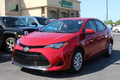 2018_Toyota_Corolla_LE_ Fort Wayne Auburn and Kendallville IN