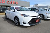 2018 Toyota Corolla LE Grand Junction CO