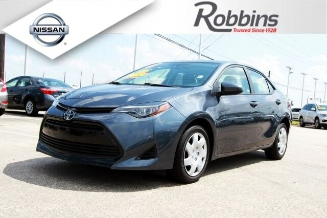 2018 Toyota Corolla LE Houston TX