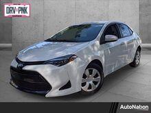 2018_Toyota_Corolla_LE_ Maitland FL