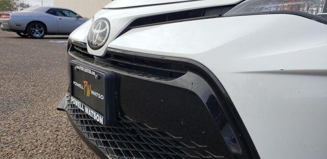 2018 Toyota Corolla SE Laredo TX