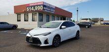 2018_Toyota_Corolla_SE_ Laredo TX