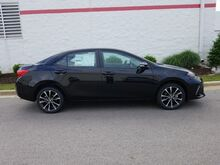 2018_Toyota_Corolla_SE_ Decatur AL