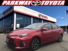 2018_Toyota_Corolla_SE_ Englewood Cliffs NJ