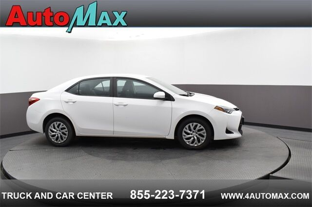 2018 Toyota Corolla SE Farmington NM