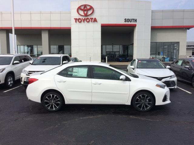 2018 Toyota Corolla SE Richmond KY