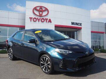 2018_Toyota_Corolla_SE_ Richmond KY