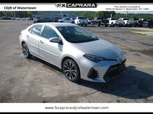 2018_Toyota_Corolla_SE_ Watertown NY