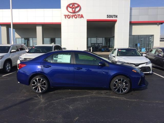 2018 Toyota Corolla XSE Richmond KY