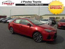 2018_Toyota_Corolla_XSE_ Fort Smith AR