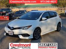 2018_Toyota_Corolla iM_BASE_ Pompton Plains NJ