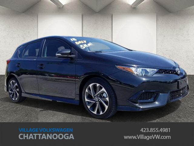 2018 Toyota Corolla iM Base Chattanooga TN