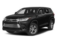 2018 Toyota Highlander  Grand Junction CO