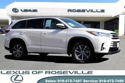 2018_Toyota_Highlander__ Roseville CA