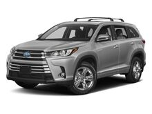 2018_Toyota_Highlander_Hybrid Limited Platinum_ Trinidad CO