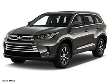 Toyota Highlander Hybrid  Englewood Cliffs NJ