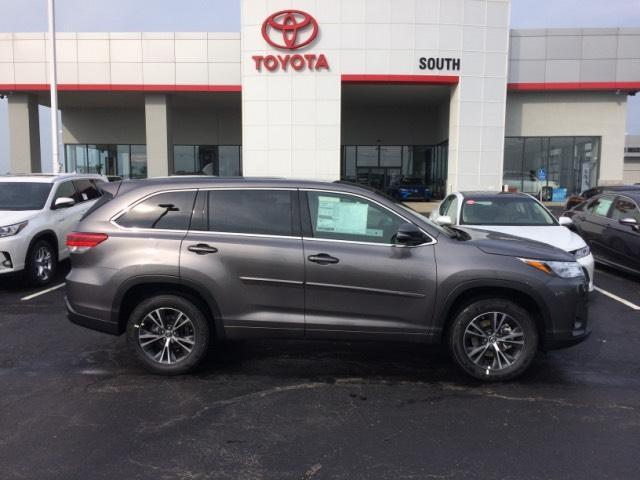 2018 Toyota Highlander LE - I4 FWD Richmond KY