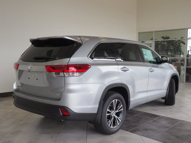 2018 Toyota Highlander LE Epping NH