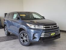 2018_Toyota_Highlander_LE_ Epping NH