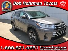2018_Toyota_Highlander_LE_ Lafayette IN