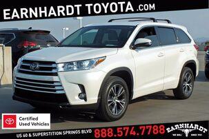 2018_Toyota_Highlander_LE Plus *1-OWNER*_ Phoenix AZ