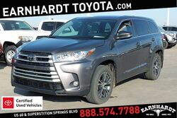 Toyota Highlander LE Plus AWD *1-OWNER* 2018