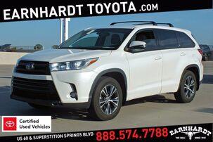 2018_Toyota_Highlander_LE Plus AWD *1-OWNER*_ Phoenix AZ
