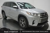 2018 Toyota Highlander LE Plus BACK-UP CAMERA,18IN WLS,3RD ROW