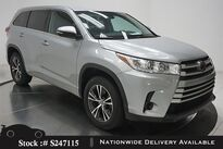 Toyota Highlander LE Plus BACK-UP CAMERA,18IN WLS,3RD ROW 2018