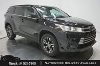 Toyota Highlander LE Plus BACK-UP CAMERA,18IN WLS,3RD ROW STS 2018