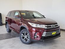 2018_Toyota_Highlander_LE Plus_ Epping NH