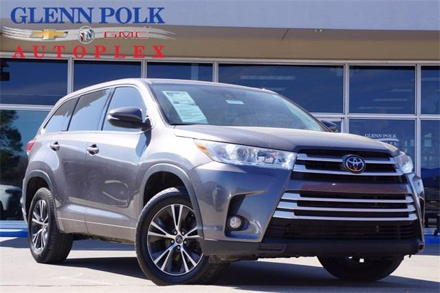 2018 Toyota Highlander LE Plus Gainesville TX