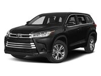 Toyota Highlander LE Plus 2018