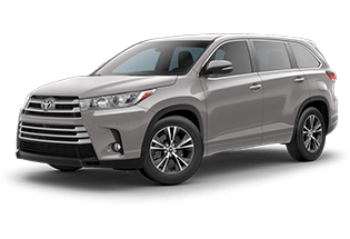 2018 Toyota Highlander LE Plus Oshkosh WI