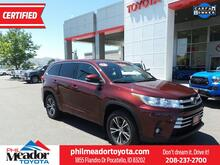 2018_Toyota_Highlander_LE Plus_ Pocatello ID