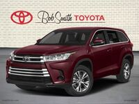 Toyota Highlander LE Plus V6 AWD 2018