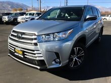 2018_Toyota_Highlander_LE Plus V6 AWD_ Bishop CA