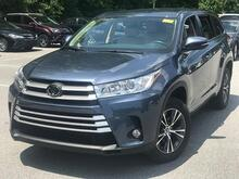 2018_Toyota_Highlander_LE Plus V6 FWD_ Cary NC