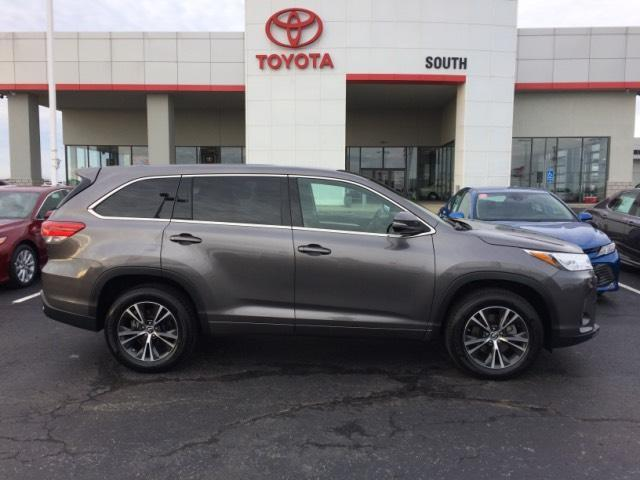 2018 Toyota Highlander LE Plus V6 FWD Richmond KY
