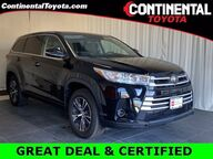 2018 Toyota Highlander LE V6 Chicago IL