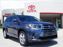 2018_Toyota_Highlander_Limited_ Delray Beach FL