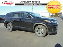 2018_Toyota_Highlander_Limited AWD Plus 0% For 60 Months!_ Fort Smith AR