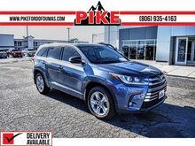 2018_Toyota_Highlander_Limited_ Amarillo TX