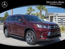 2018_Toyota_Highlander_Limited_ Bluffton SC