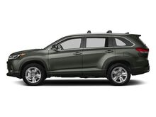 2018_Toyota_Highlander_Limited_ Brewer ME