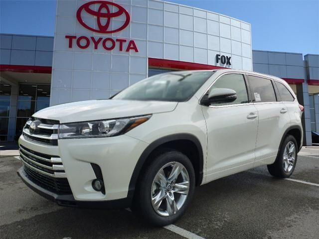 2018 Toyota Highlander Limited Clinton TN