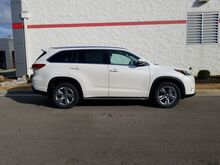 2018_Toyota_Highlander_Limited_ Decatur AL