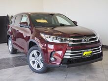 2018_Toyota_Highlander_Limited_ Epping NH