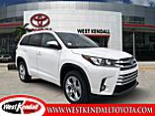 2018 Toyota Highlander Limited Miami FL