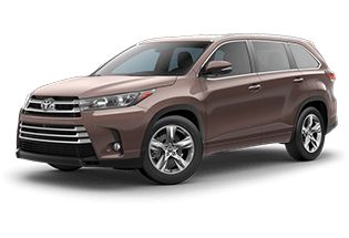2018 Toyota Highlander Limited Oshkosh WI